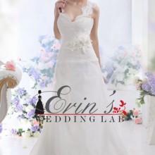 Erin's Wedding Lab - New