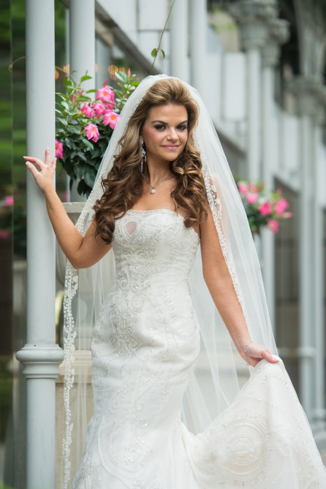 Ines di santo preowned wedding dress on sale 80 off for Ines di santo wedding dress prices