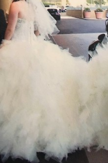 Le Chateau Blanc Couture