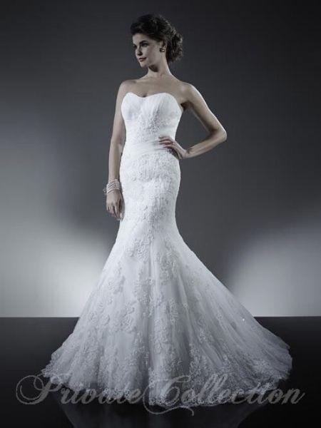 private collection 18900 new wedding dresses stillwhite. Black Bedroom Furniture Sets. Home Design Ideas