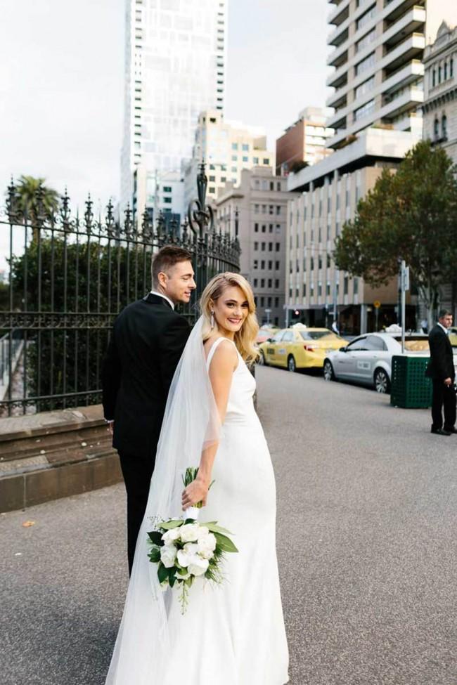 Theia Couture Devon - Used Wedding Dresses - Stillwhite