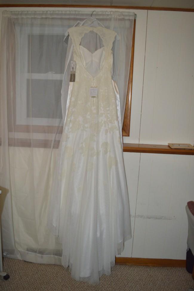 David's Bridal, 19030044