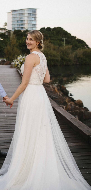 Allure Romance 2953 Second-Hand Wedding Dress on Sale 67% Off