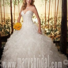 Marys Bridal - New