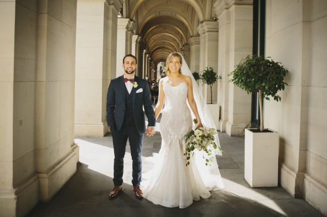 Annette Of Melbourne Custom Made Second Hand Wedding