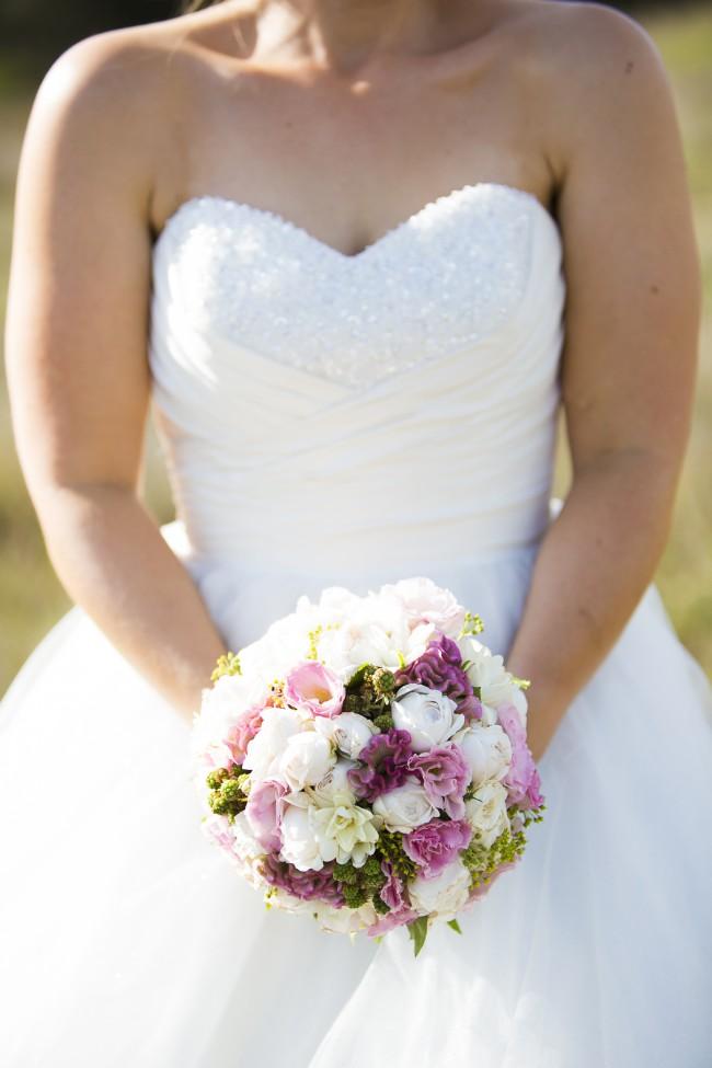 Cinderella wedding dress style 205