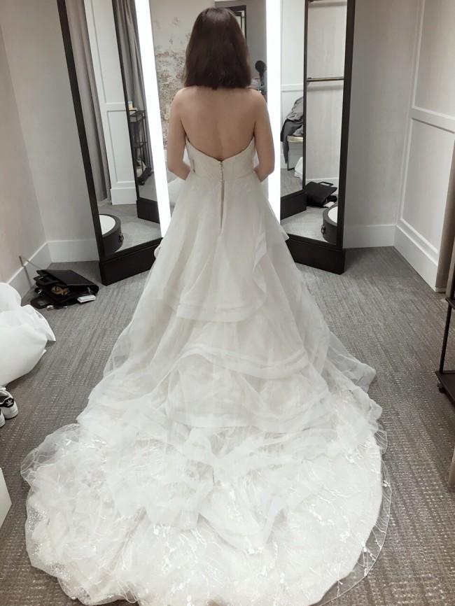 Matthew Christopher Twyla - Sample Wedding Dresses - Stillwhite