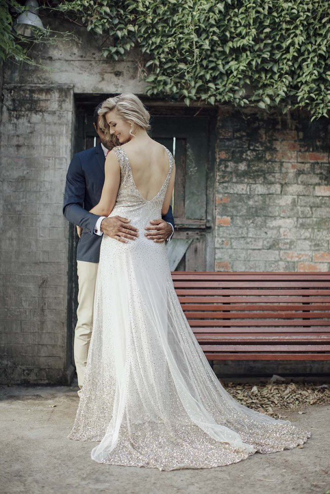 Houghton pre owned wedding dress on sale 39 off for Sell wedding dress nyc