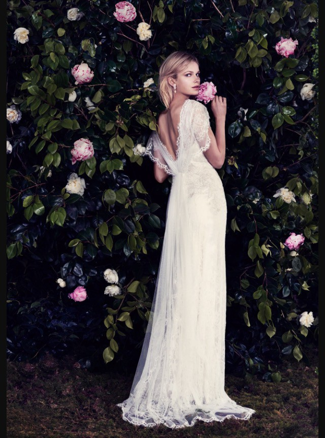 Jenny packham venetia pre owned wedding dress on sale 59 off jenny packham venetia junglespirit Image collections