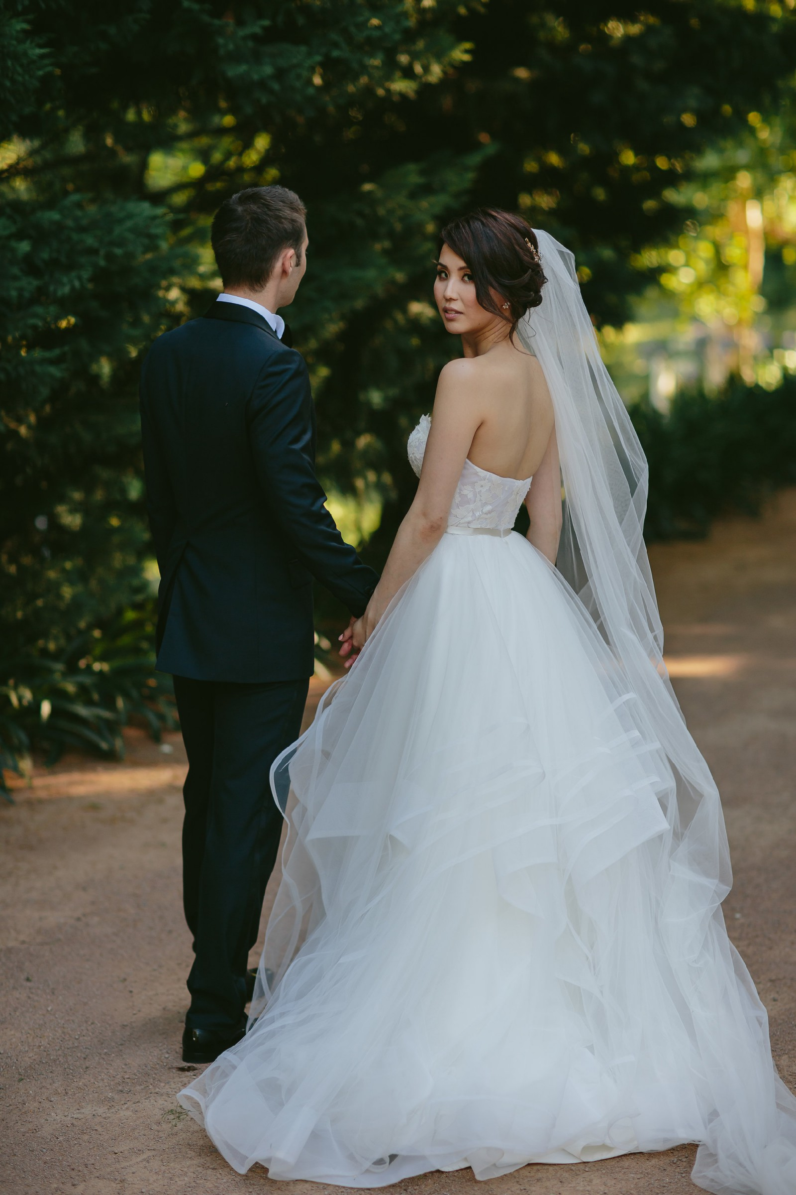 Low Back Wedding Dresses Sydney : Paid chantelle with elysia skirt wedding dress on sale off