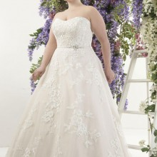 Callista Bridal - New