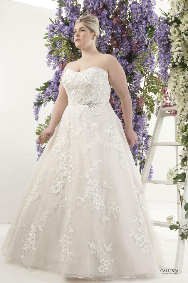 Callista Bridal London