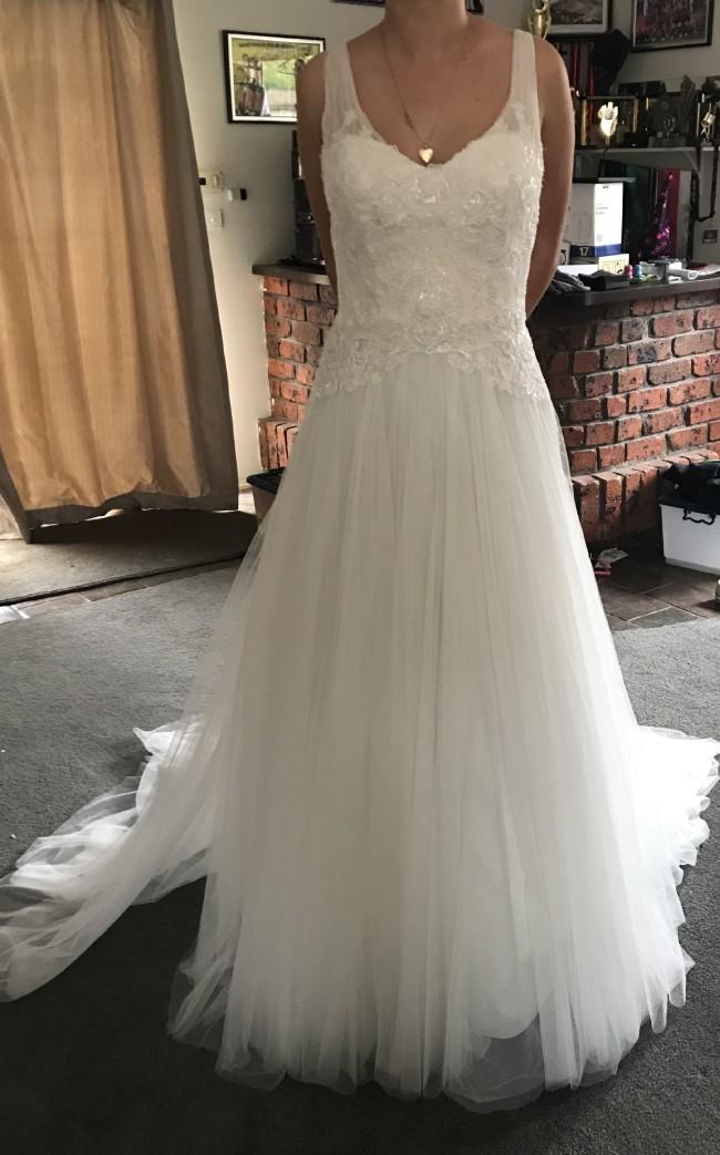 Miss bella bridal katie new wedding dresses stillwhite miss bella bridal katie junglespirit Gallery