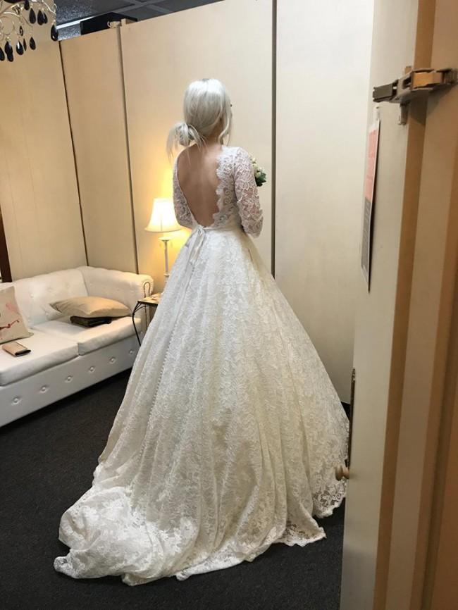 Maggie Sottero Cordelia - New Wedding Dresses - Stillwhite