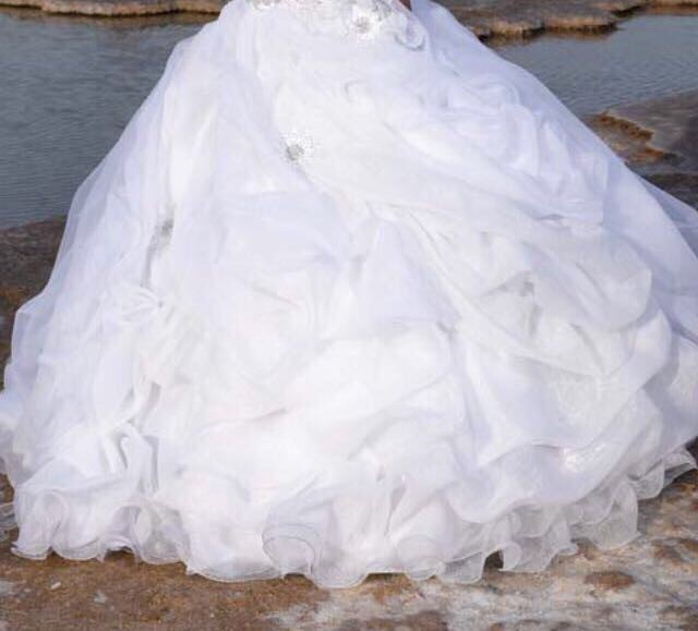 My Lady, Ball Gown