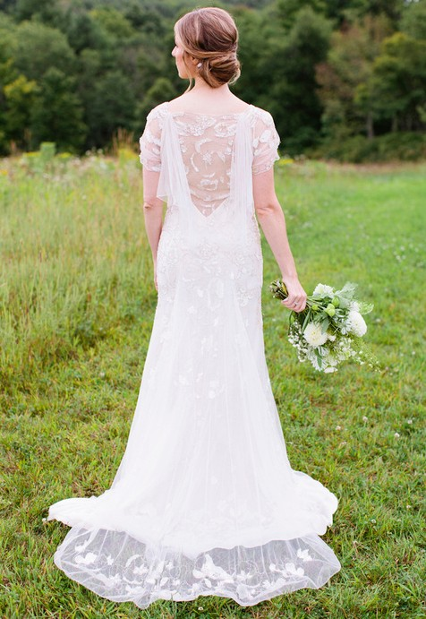 Jenny Packham Azalea Wedding Dress On Sale 54 Off