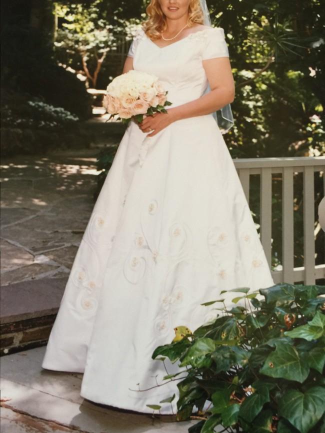Tomasina Wedding Dress