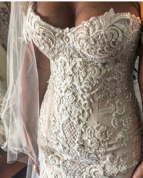 Wedding Dresses Melbourne Western Suburbs : Nektaria custom made wedding dress on sale off