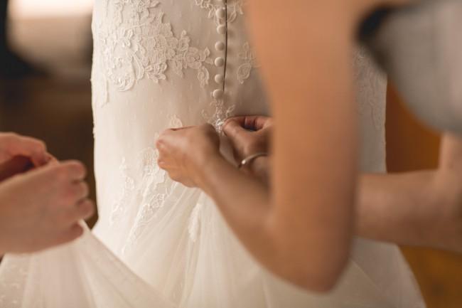 La Sposa, Rosalinda