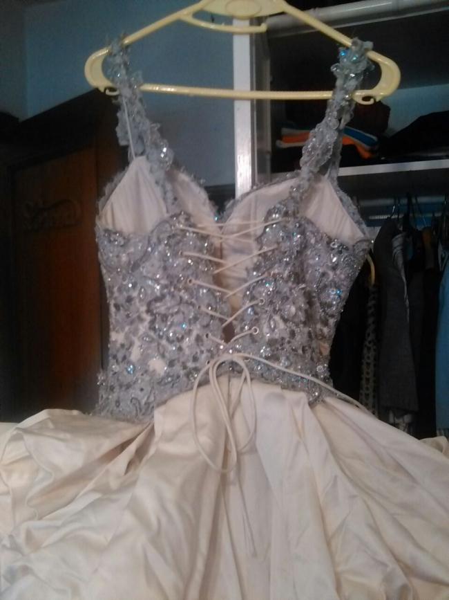 Baracci Wedding Dress On Sale 89 Off