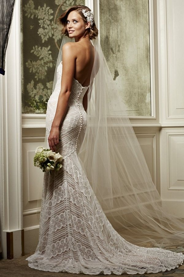 Wtoo Pippin 13111 PreOwned Wedding Dress on Sale 58% Off
