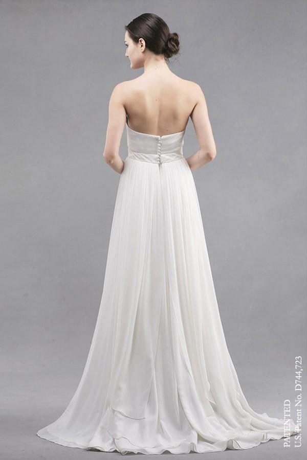 Jenny Yoo Monarch Wedding Dress On Sale 41 Off