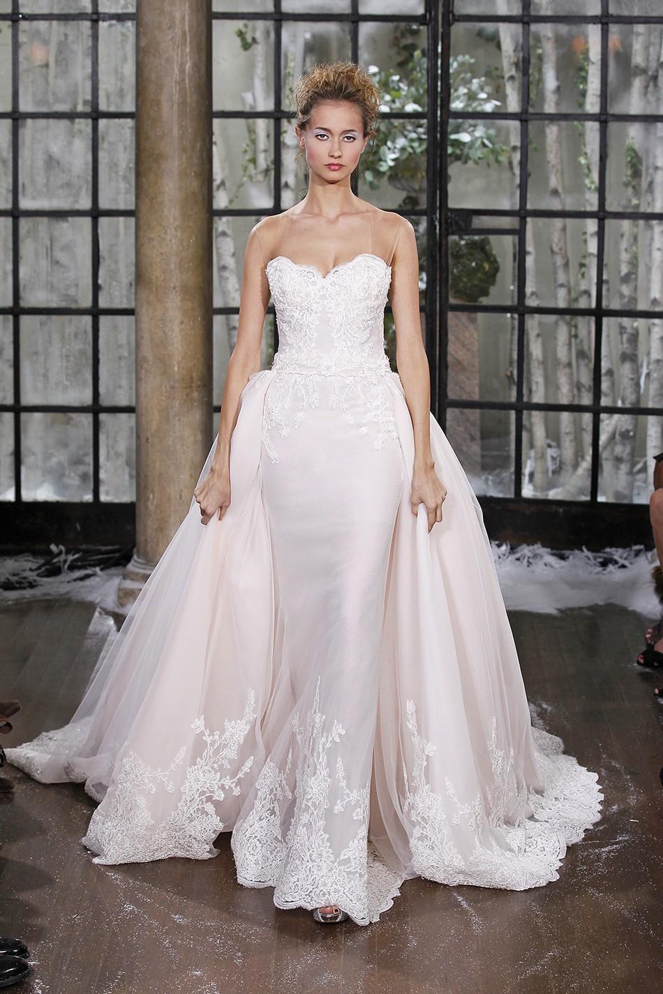 Ines Di Santo Barcelona - Second Hand Wedding Dresses - Stillwhite