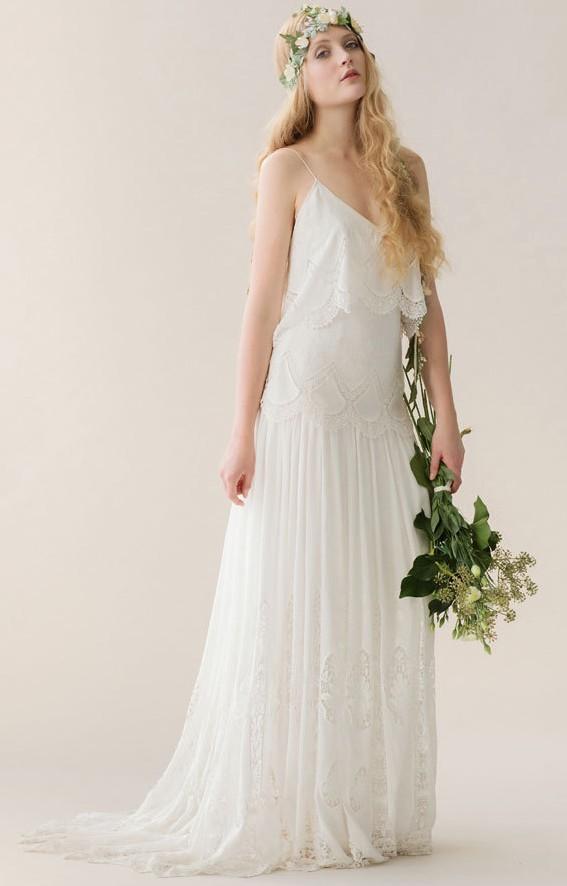 750022fb282 Rue De Seine Eve 2200 Size 12 Used Wedding Dresses