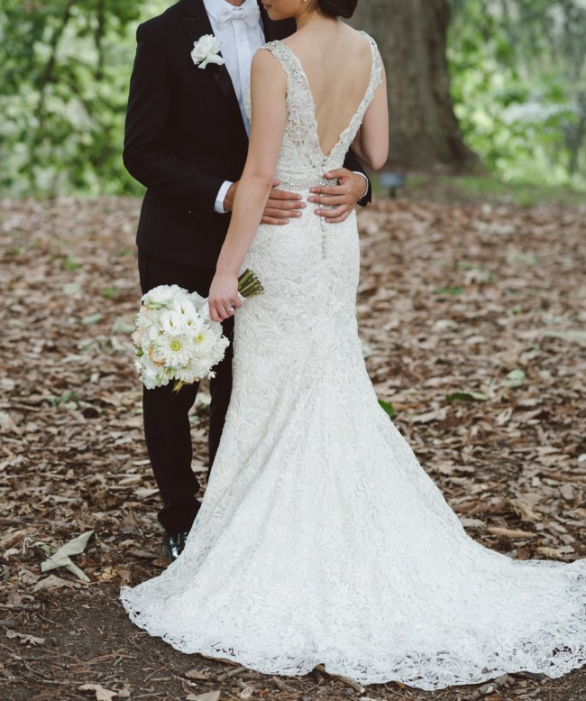 Danielle Caprese Style number 32492522 - Second Hand Wedding Dresses ...