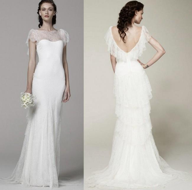 Marchesa Wedding Gown: Used Wedding Dresses