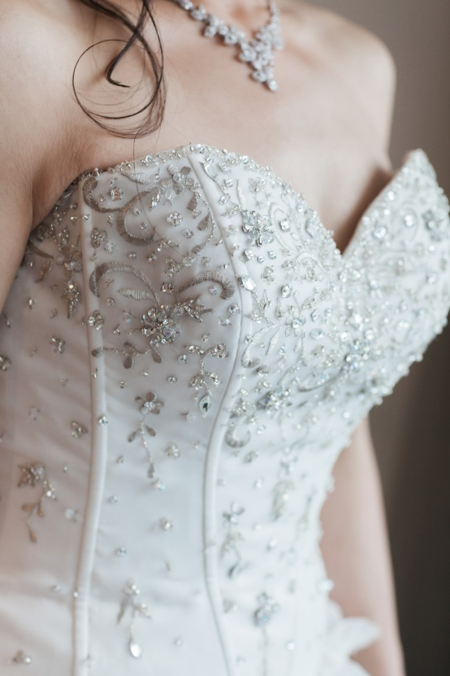Beautiful Bridal, A-Line