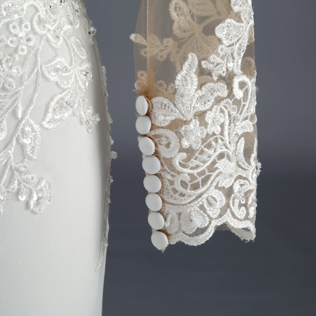 Isabella Couture, Custom Made