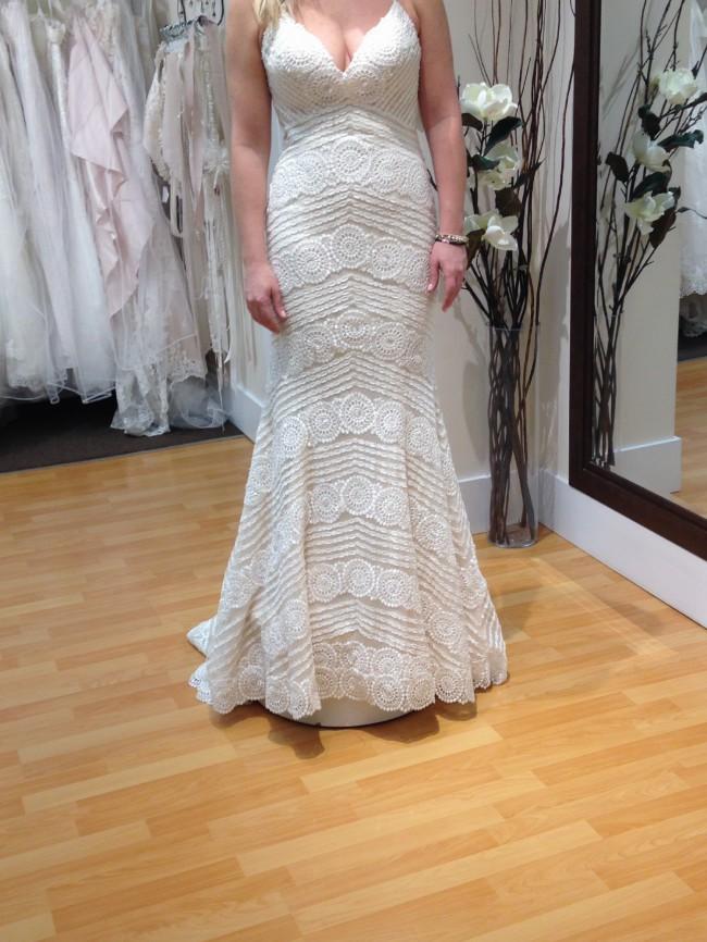 Maggie Sottero Bexley Wedding Dress On Sale 38 Off