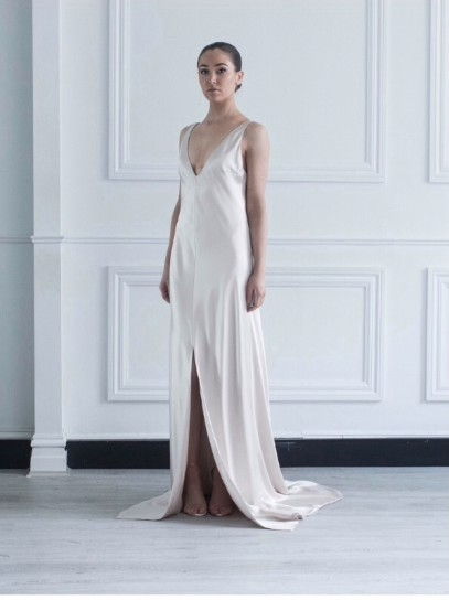 One Day Bridal Moss - Second Hand Wedding Dresses - Stillwhite