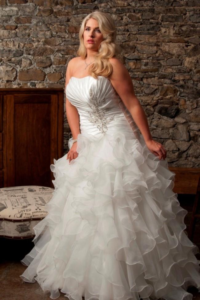 Callista Bridal, 4186