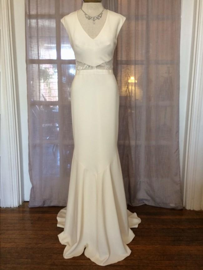 Nicole Miller Kimberly - New Wedding Dresses - Stillwhite