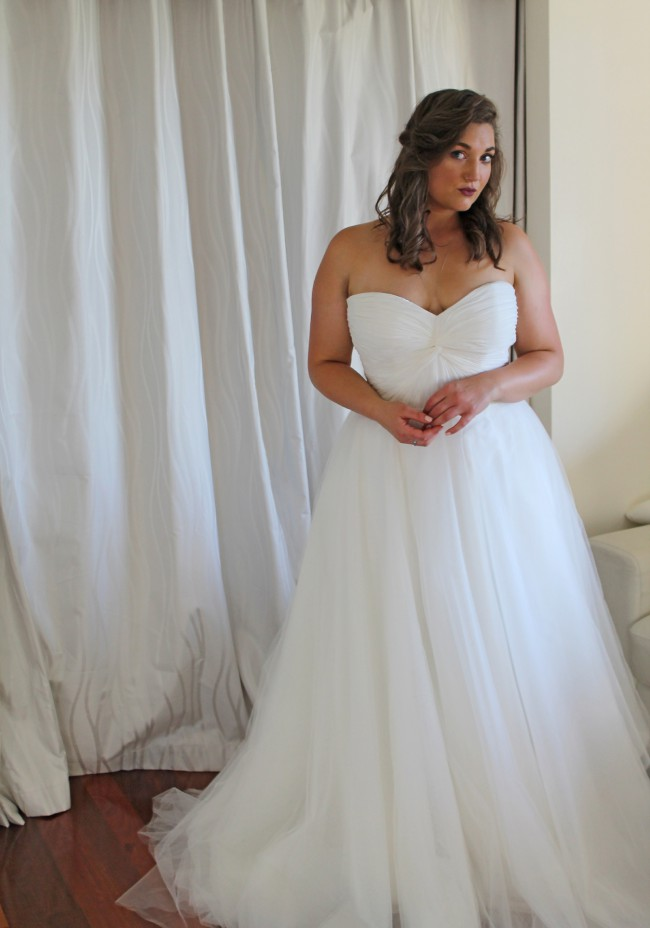 Fiorenza, Ball Gown