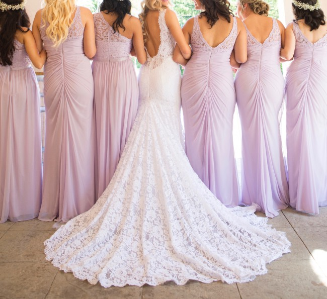 Pnina Tornai 4372 - Used Wedding Dresses - Stillwhite