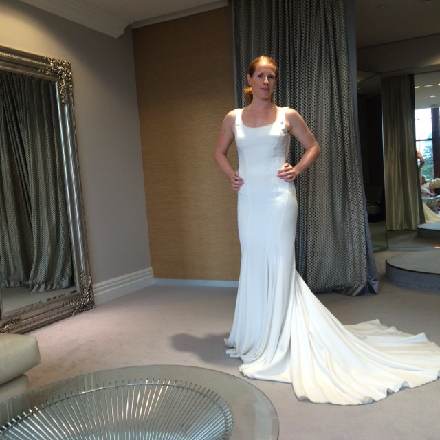 Oscar de la Renta  Adele 55n32Oscar de la Renta Adele 55n32 Wedding Dress on Sale 47  Off. Oscar De La Renta Wedding Dress. Home Design Ideas