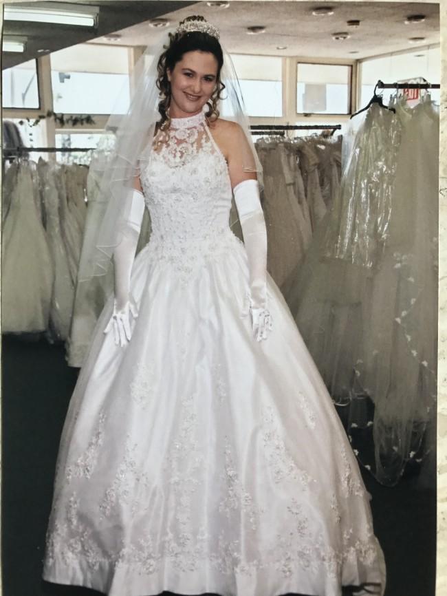 Bella's Brides, Custom Made Bella Bride