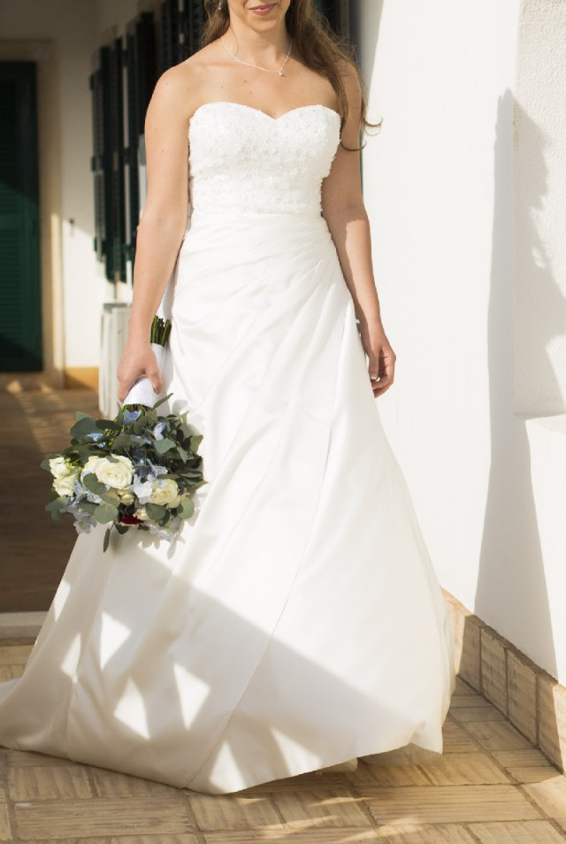 Lilly Bridal, A-Line