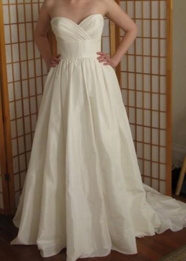 Watters Mimi Wedding Dress On Sale 70 Off