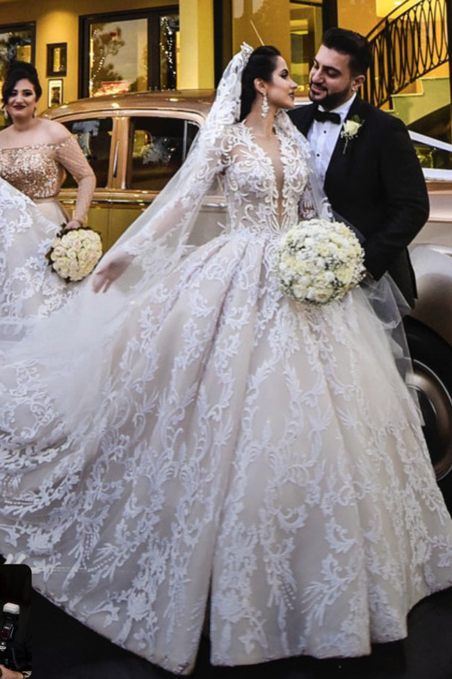 Where to buy steven khalil wedding dresses