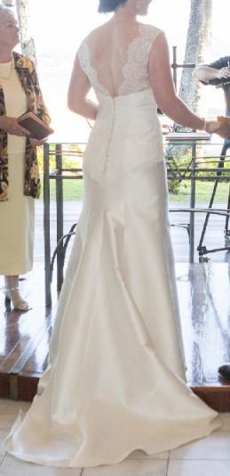 Liza Wedding Dress