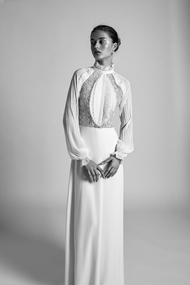 Alon Livne, Violet