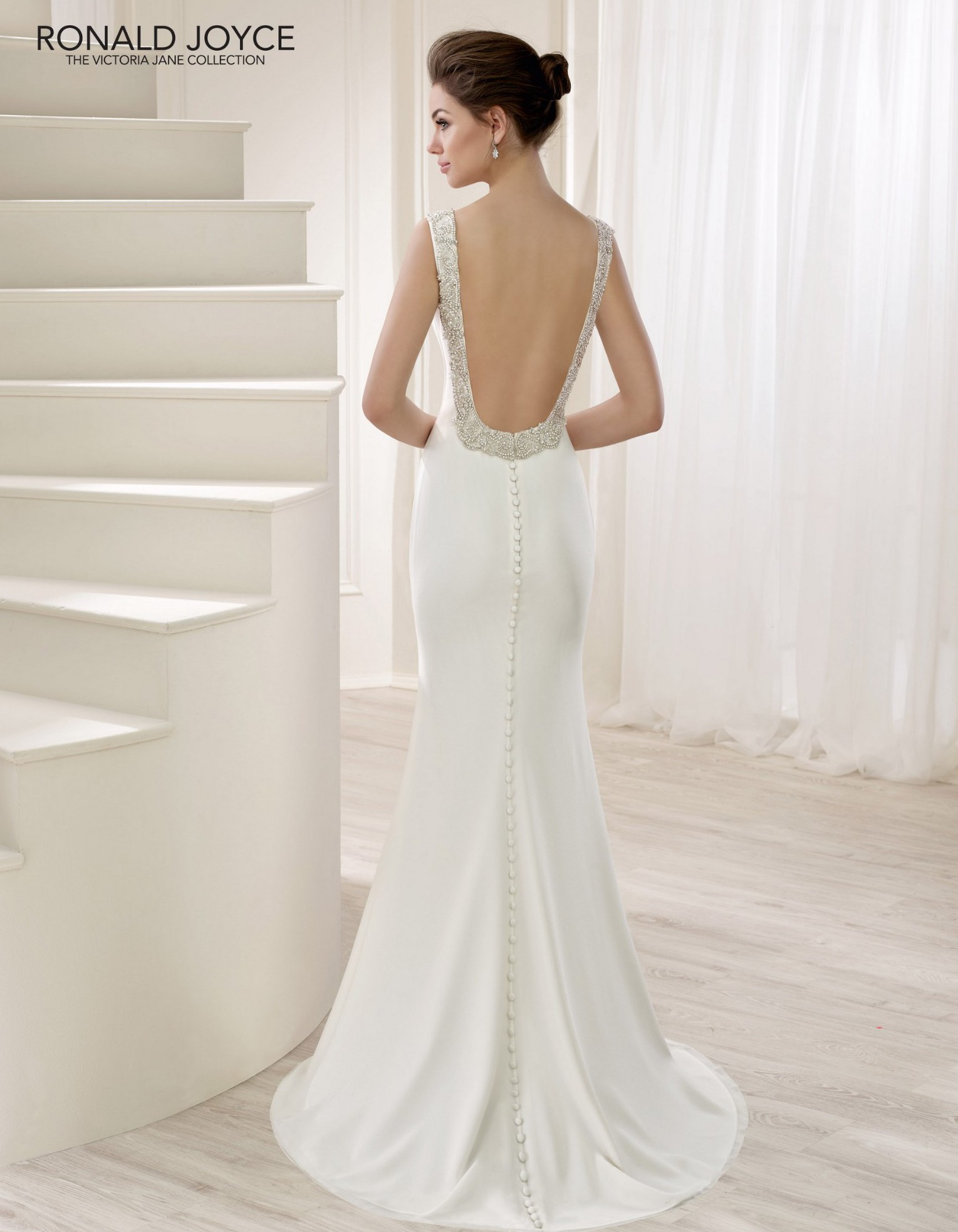 Ronald Joyce Victoria Jane \'Laila\' 18156 - New Wedding Dresses ...