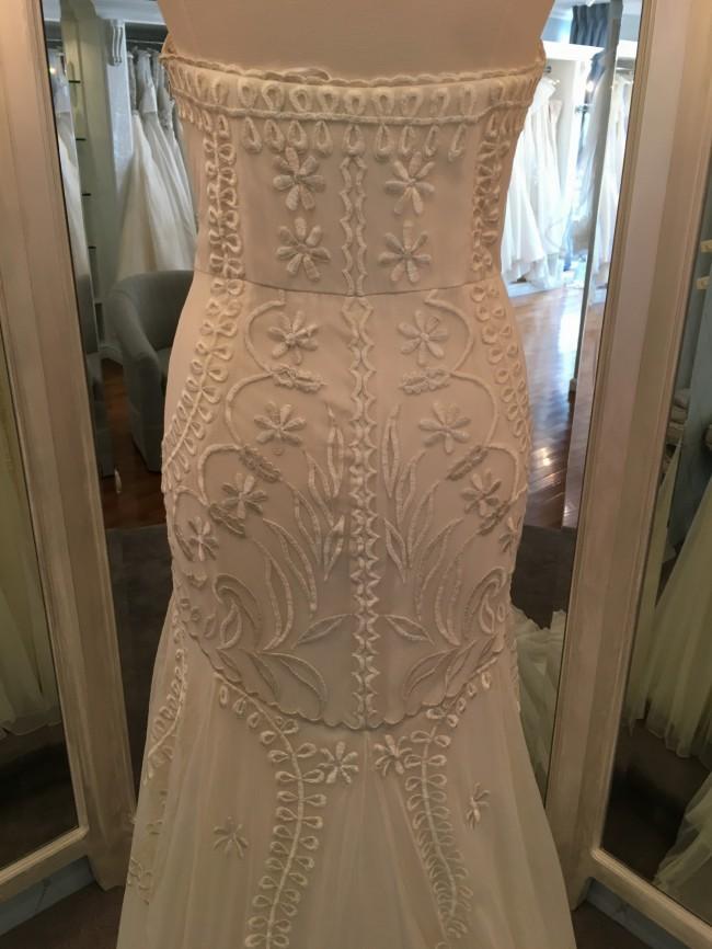 Temperley london lucie new wedding dress on sale 71 off for Temperley wedding dress sample sale