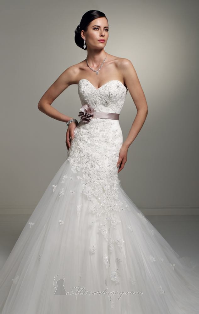 Sophia tolli jillian second hand wedding dress on sale 58 off for Second hand wedding dresses san diego