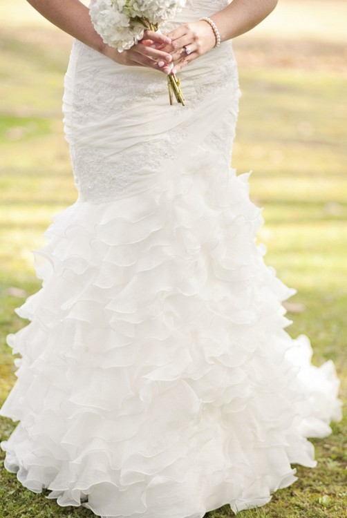 San patrick eresma second hand wedding dress on sale 43 off for Second hand wedding dresses san diego