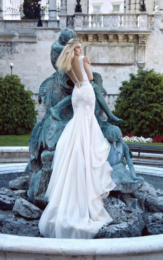 Galia Lahav Roxanne - Second Hand Wedding Dresses - Stillwhite